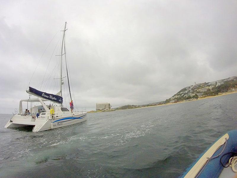 Sailing-Plett