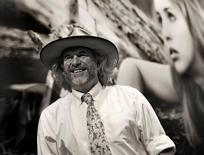 Patrick Mavros Dallas 2014