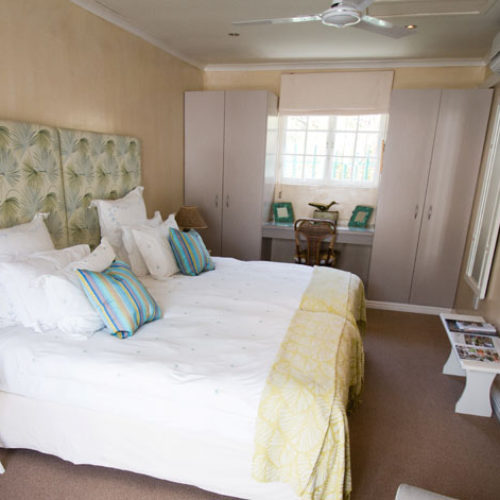 Bed & Breakfast Accommodation