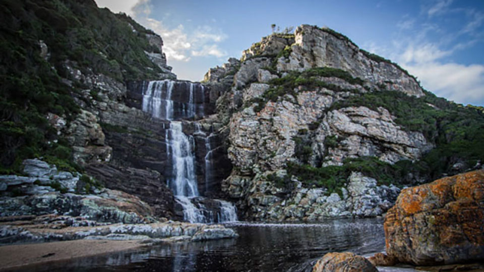 Plett-Waterfall-Hike