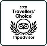 2021 Travellers' Choice